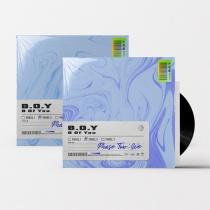 B.O.Y - Mini Album Vol.2 - Phase Two : WE (KR)