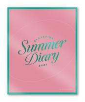 BLACKPINK - 2021 Summer Diary (KiT Video) (KR) PREORDER