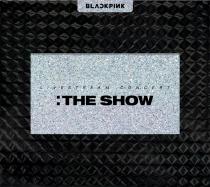 BLACKPINK - 2021 [THE SHOW] LIVE CD (KR) PREORDER