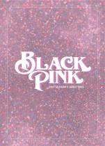BLACKPINK - 2021 SEASON'S GREETINGS (DVD Ver.) (KR)