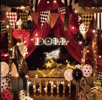 Royz - Doll Type D