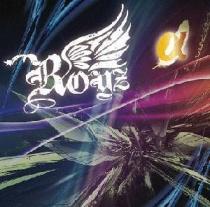 Royz - Alpha Type C