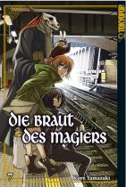 Die Braut des Magiers 7