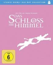 Das Schloss im Himmel (Laputa) Blu-ray