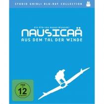 Nausicaä Blu-ray