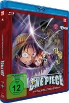 One Piece - Der Fluch des heiligen Schwerts Blu-ray