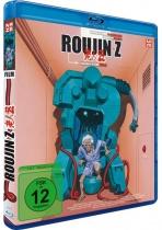 Roujin-Z Blu-ray