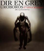 DIR EN GREY - UROBOROS - AT NIPPON BUDOKAN Extended Cut - Blu-ray