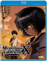 Mysterious Girlfriend X Complete Collection Blu-ray