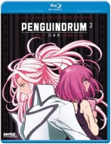 Penguindrum Collection 2 Blu-ray