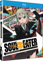 Soul Eater Meister Collection Blu-ray