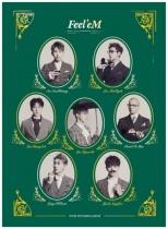 BTOB - Mini Album Vol.10 - Feel'em (KR)