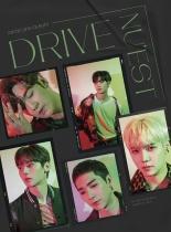 NU'EST - Drive Type B LTD