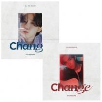 Kim Jae Hwan - Mini Album Vol.3 - Change (KR)