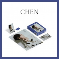 Chen (EXO) - Puzzle Package (KR) PREORDER