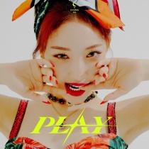 Chung Ha - Single Album - MAXI SINGLE (KR)