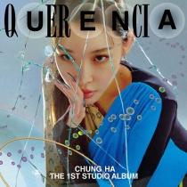 Chung Ha - Studio Album Vol.1 - Querencia (KR)
