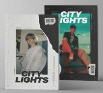 Baekhyun (EXO) - Mini Album Vol.1 - City Lights (KR)