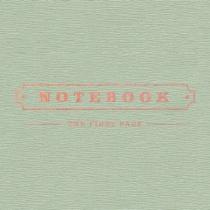 Park Kyung (Block B) - Mini Album Vol.1 - Notebook (KR)