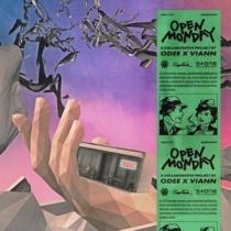 ODEE, VIANN - OPEN MONDAY (KR)