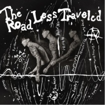 Jay Park - The Road Less Traveled (KR)