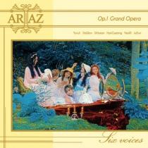 ARIAZ - Mini Album Vol.1 - Grand Opera (KR)