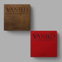 CNBLUE - Mini Album Vol.9 - WANTED (KR) PREORDER