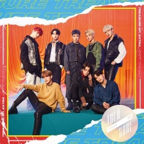 ATEEZ - TREASURE EP. EXTRA: Shift The Map [Type Z]