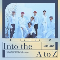 ATEEZ - Into the A to Z