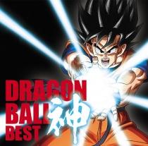 Dragon Ball Anime 30th Anniversary: Dragon Ball Kami BEST