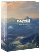The Legend of Zelda: Breath of the Wild OST