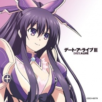 """Date A Live 3 Music Selection Date A """"World"""" Music"""
