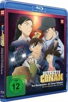 Detektiv Conan - Das Verschwinden des Conan Edogawa/Die zwei schlimmsten Tage seines Lebens Blu-ray