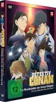 Detektiv Conan - Das Verschwinden des Conan Edogawa/Die zwei schlimmsten Tage seines Lebens