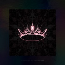 BLACKPINK - 1st FULL ALBUM [THE ALBUM] LP Box Limited Edition (KR)