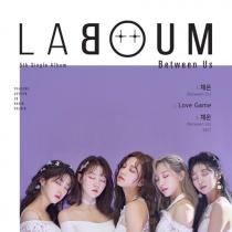 Laboum - Single Album - Between Us (KR)