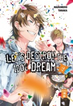 Let's destroy the Idol Dream 2