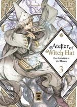 Atelier of Witch Hat - Das Geheimnis der Hexen 3