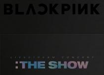 BLACKPINK - BLACKPINK 2021 [THE SHOW] DVD (KR)