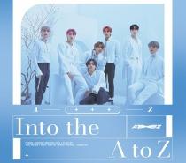 ATEEZ - Into the A to Z LTD