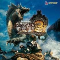 Monster Hunter 3 (Tri) OST