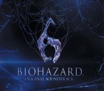 Biohazard 6 OST