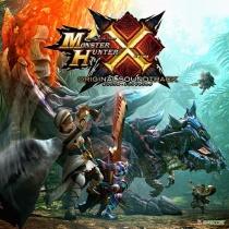Monster Hunter Cross OST