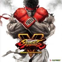 Street Fighter 5 OST