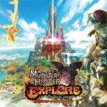 Monster Hunter Explore OST