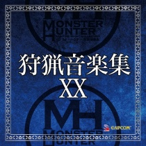 Monster Hunter Hunting Music Collection XX