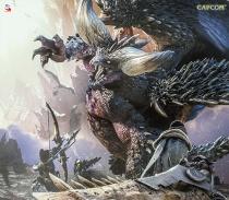 Monster Hunter: World OST