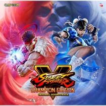 Street Fighter V Champion Edition OST