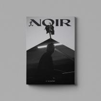 U-Know Yun Ho - Mini Album Vol.2 - NOIR (CRANK IN VER.) (KR)
