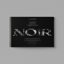 U-Know Yun Ho - Mini Album Vol.2 - NOIR (CRANK UP VER.) (KR)